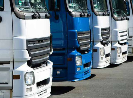 About Truck and Plant Sales ltd - Photo